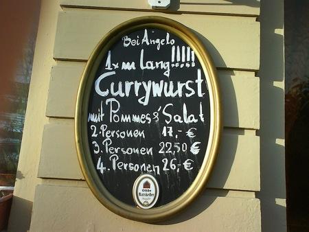 Le Wurst