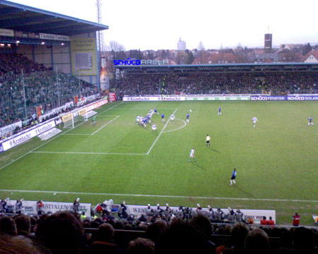 Schüco Arena