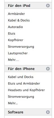 Für den iPhone.