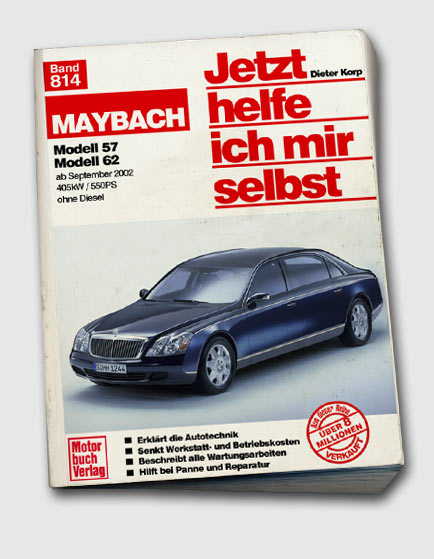 Maybach - Selbsthilfe