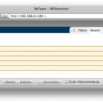 DebugKit Toolbar - Sessioninhalte, schön ausklappbar